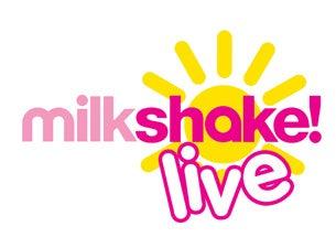 Milkshake Live! Milkshake Monkeys Musical tickets (Copyright © Ticketmaster)