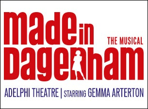 Made In Dagenham tickets (Copyright © Ticketmaster)