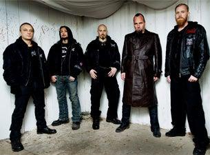 Mayhem Mortiis Era 1 tickets (Copyright © Ticketmaster)