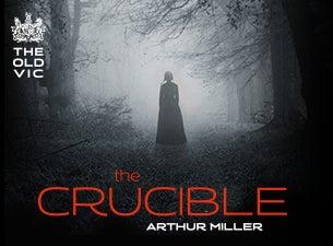 The Crucible at Spokane Civic Theatre