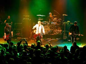 Image used with permission from Ticketmaster | Peter Hook and the Light tickets