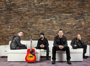 Volbeat-Rewind, Replay, Rebound World Tour tickets (Copyright © Ticketmaster)