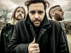 WDHA presents Seether - Poison The Parish World Tour