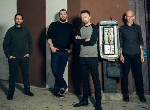 Rise Against - Mourning In Amerika Tour