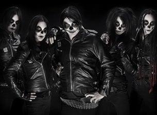Deathstars tickets (Copyright © Ticketmaster)