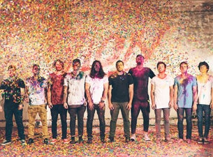 Hillsong United w/ Special Guests Amanda Cool & Mack Brock