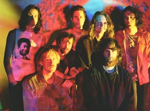 King Gizzard The Lizard Wizard tickets (Copyright © Ticketmaster)