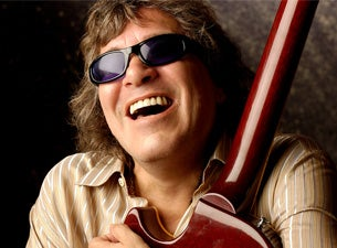 José Feliciano tickets (Copyright © Ticketmaster)