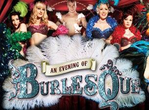 Hotels near An Evening of Burlesque Events
