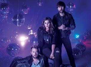 Premium Box & Deck Seats: Lady Antebellum