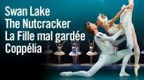 Russian State Ballet of Siberia: The Nutcracker