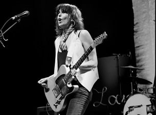 EFG London Jazz Festival Presents: Chrissie Hynde tickets | Copyright © Ticketmaster