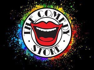 The Comedy Store - Melton Mowbray tickets (Copyright © Ticketmaster)
