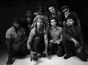 The Dualers tickets (Copyright © Ticketmaster)