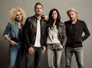 Little Big Town w/ Kacey Musgraves