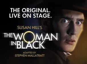 The Woman In Black Event Title Pic