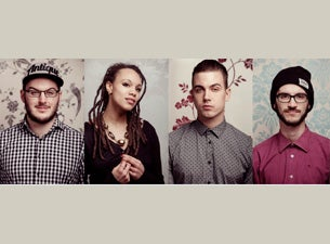 The Skints & Bedouin Soundclash tickets | Copyright © Ticketmaster