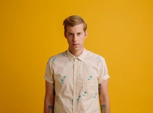An Acoustic Evening W/ Andrew McMahon In the Wilderness & Friends Feat