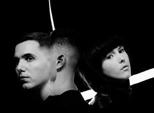 Purity Ring - tour de womb