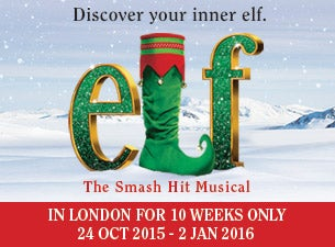 Elf - The Musical