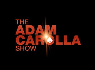Adam Carolla at Genesee Theatre