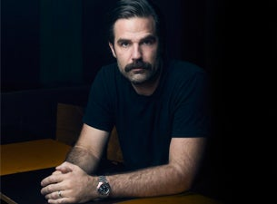 Rob Delaney tickets (Copyright © Ticketmaster)