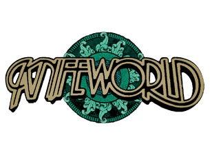 Knifeworld