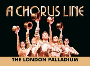 A Chorus Line (Touring) at Fox Performing Arts Center - RIVERSIDE, CA 92501