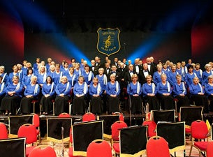 The Milton Glee Choir With The Royal Marines Association Concert Band tickets (Copyright © Ticketmaster)