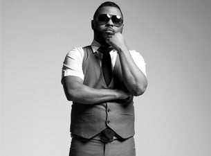 An Evening With Musiq Soulchild