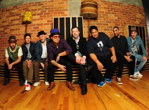 Fat Freddys Drop tickets | Copyright © Ticketmaster