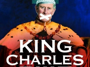 King Charles III at Clarence Brown Theatre