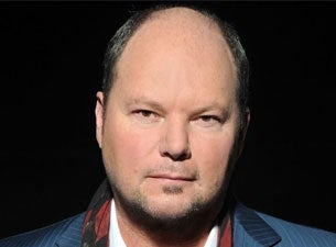 Christopher Cross 40th Anniversary Tour