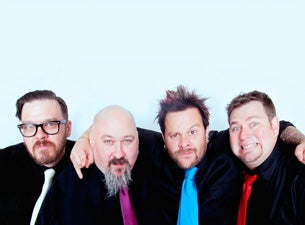 Bowling for Soup: Presented By Through Being Cool
