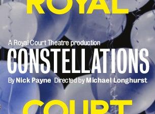 Constellations at Alley Theatre-Neuhaus Stage