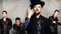 The Life Tour: Starring Boy George & Culture Club Manchester Arena Seating Plan