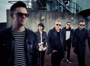 New Order At Heaton Park, 2021-09-10, Manchester