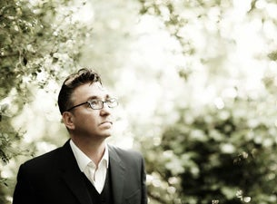 Richard Hawley tickets (Copyright © Ticketmaster)