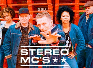 Hotels near Stereo MCS Events