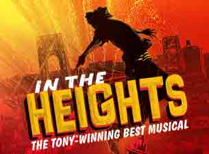 In the Heights at Bagley Wright Theatre