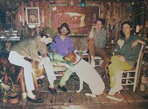 Deerhunter w/ Mary Lattimore