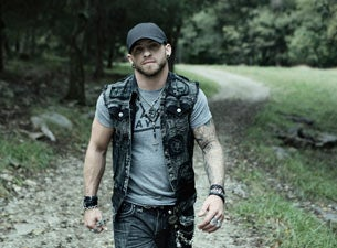 BRANTLEY GILBERT - THE ONES THAT LIKE ME TOUR