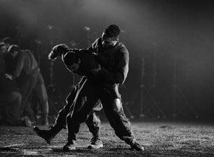 Ballet Boyz at Van Wezel Performing Arts Center