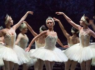 Swan Lake w/ Pennsylvania Ballet