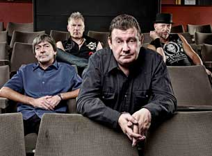Stiff Little Fingers tickets (Copyright © Ticketmaster)