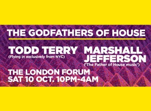 Hotels near Todd Terry Events
