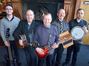 The Fureys Event Title Pic