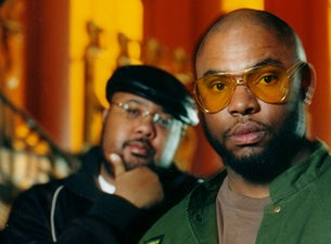 Blackalicious at Westport Playhouse