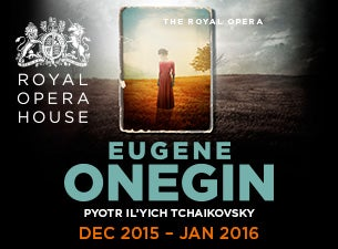 Eugene Onegin at Detroit Opera House