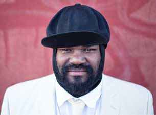 Wade Ford Concert Series: Gregory Porter With Najee